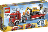 LEGO Creator Transportwagen - 31005
