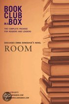 Bookclub-in-a-Box Discusses Room by Emma Donoghue: The Complete Guide for Readers and Leaders