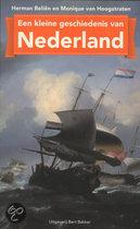 Een kleine geschiedenis van Nederland