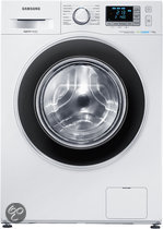 Samsung WF70F5EBP4W/EN  Eco Bubble Wasmachine
