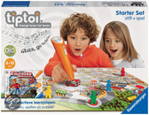 Ravensburger Tiptoi Starterset Stift + Spel