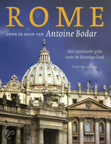 Rome door het oog van Antoine Bodar