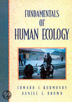 Fundamentals of Human Ecology