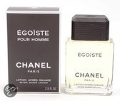 Chanel Egoiste - 75 ml - Aftershave
