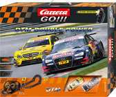 Carrera Go DTM Double Power - Racebaan