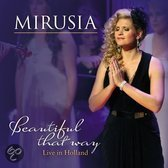 Mirusua - Beautiful That way (CD)
