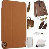 Galaxy Tab4 7.0 Grace Leather Folio Case Cover Hoesje Baseus bruin
