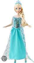Disney Frozen Musical Magic Elsa