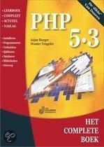 Het Complete Boek / PHP 5.3