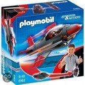 Playmobil Click & Go Shark Jet - 5162
