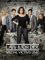 Law & Order: Special Victims Unit - Seizoen 15