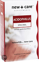 New Care Acidophilus