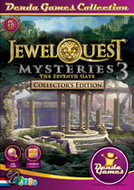 Foto van Jewel Quest Mysteries 3: The Seventh Gate - Collector's Edition