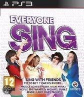 Foto van Everyone Sing + 1 Microfoon
