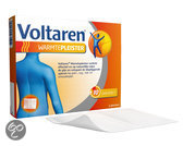 Voltaren Warmtepleister - 2 stuks