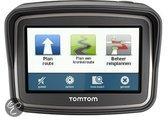 TomTom Rider Premium Pack - Motornavigatie - Europa 45 landen - 4.3 inch scherm