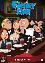 Family Guy - Seizoen 10