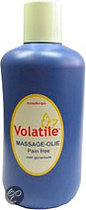 Volatile Pain Free - 1000 ml - Massageolie