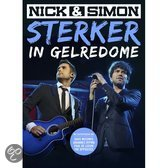 Nick & Simon - Sterker In Gelredome (Dvd)