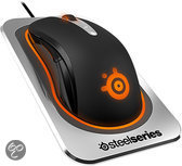 SteelSeries Sensei Wireless Gaming Muis PC