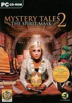 Mystery Tales 2: The Spirit Mask