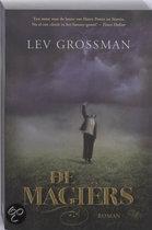 De Magiers - Lev Grossman