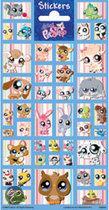 Stickers Littlest Pet Shop 1 Twinkle