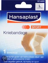 Hansaplast Kniebandage L