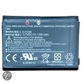 35H00095-00M Accu voor HTC Touch 1100 mAh bulk
