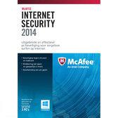McAfee Internet Security 2014 - Nederlands / 3 Gebruikers