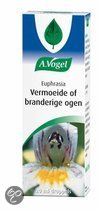 A.Vogel Euphrasia - 50ml druppels - Voedingssupplement
