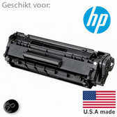 Remanufactured toner, vervanger voor de Two-pack HP 504X (CE250X) Toner Cartridge Zwart 10500 pagina's