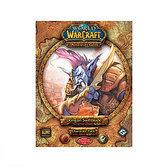 World Of Warcraft Adventure - The Adventure Game Character Pack: Dongon Swiftblade