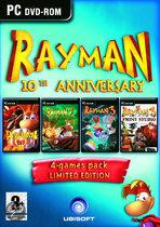 Rayman: 10th Anniversary