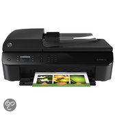 HP Officejet 4630 - e-All-in-One Printer
