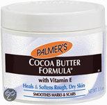Palmers Cocoa Butter Formula Pot - 100 gr - Bodybutter