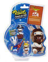 Raving Rabbids Travel in Time -  PVC 3-pack B