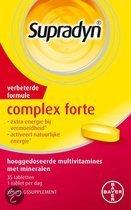Supradyn Complex Forte - 35 Tabletten