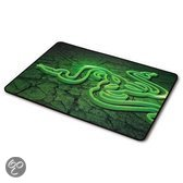 Razer Goliathus Standard Control Gaming Muismat - FRAGGED Edition - Medium