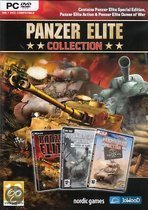 Panzer Elite: Complete Collection (dvd-Rom)