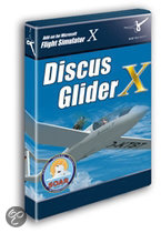 Flight Simulator X: Discus Glider X