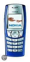 Nokia 6610i - Donker Blauw