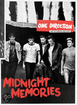Midnight Memories - The Ultimate Edition (Benelux Edition)