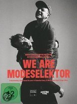 Modeselektor - We Are Modeselektor