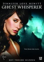 Ghost Whisperer - Seizoen 2 (6DVD)