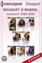 Bouquet e-bundel nummers 3384 - 3391, 8-in-1