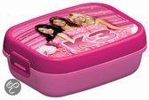 K3 Lunchbox Roze