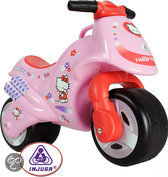 Injusa Hello Kitty Motorbike