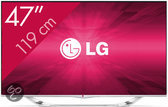 LG 47LA7408 - 3D led-tv - 47 inch - Full HD - Smart tv