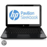 HP Pavilion Sleekbook 14-B172ED - Laptop